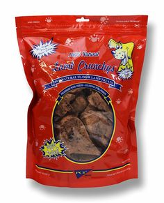 PCI 100% Natural USA Made Lamb Crunchys Dog Treats ^^ Stop everything and read more details here! : Dog Food
