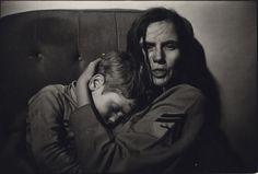 Jill Freedman - Smother Love, 1969