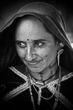 tribel women gujarat