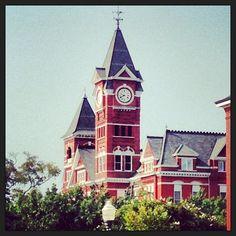Auburn University  *108 Ramsay Hall *Auburn University , AL 36849 *www.grad.auburn.edu *gradadm@auburn.edu
