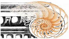 Amfipoli News: Η Χρυσή Τομή Φ: Όταν με την τέχνη και την επιστήμη η αρχαία Ελλάδα αγγίζει το Θείο!!! Greek History, Greek Music, Simple Minds, Golden Ratio, Ancient Greece, Art And Architecture, Interior Design, Nest Design, Home Interior Design
