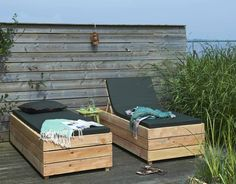 Smart & Sneaky Storage Solutions: Outdoor Project Ideas – [pin_pinter_full_name] Smart & Sneaky Storage Solutions: Outdoor Project Ideas Smart & Sneaky Storage Solutions: Outdoor … Used Outdoor Furniture, Outdoor Decor, Classic Home Furniture, Modern Furniture, Deco Cool, Garden Cushions, Small Outdoor Spaces, Small Backyard Landscaping, Outdoor Projects