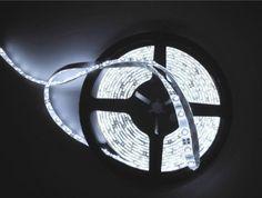 Dış Mekan LED Şerit Aydınlatma