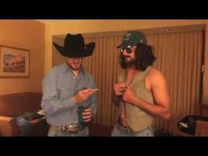 Cody Johnson And Dale Brisby Prank Call #PowPow (VIDEO) | Rawhide And Velvet
