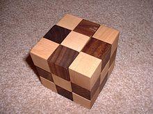 Cubo Soma - Wikipedia, la enciclopedia libre