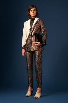 3.1 Phillip Lim | Pre-Fall 2014 Collection | Style.com offset tailoring