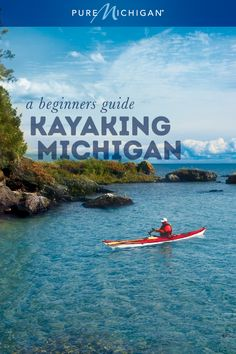 See how and where you can paddle like a pro in Michigan