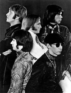 """Buffalo Springfield is a North American folk rock band renowned both for its music and as a springboard for the careers of Neil Young, Stephen Stills, Richie Furay and Jim Messina. Among the first wave of North American bands to become popular in the wake of the British invasion, the group combined rock, folk, and country music into a sound all its own. Its million-selling song """"For What It's Worth"""" became a political anthem for the turbulent late 1960s."""