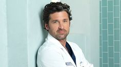 Derrick Shepard - Grey's Anatomy - Net5