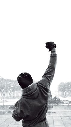 Rocky Balboa 2006, Rocky Balboa Poster, Rocky Sylvester Stallone, Stallone Rocky, Glitch Wallpaper, Iphone Wallpaper, Rocky Legends, Rocky Tattoo, Cold Pictures