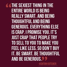 the sexiest thing...ashton kutcher