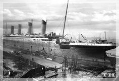 Mapa Astral de Titanic