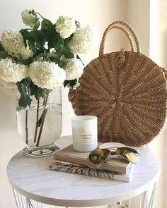 Round bag by Women'secret