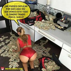 A borracho o mujeriego, no des a guardar dinero #chistes #meme #memes #momos #español #memesenespañol #memesvip #memesvipcom #chistecorto #humor #2018 #spain #madrid #barcelona #texas  #california #losangeles #miami #mexican #argentina #unitedstates #funny #detodo #girl #beauty #beautiful #blonde #money #dinero #waist