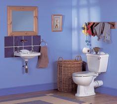 Traditional Bathrooms - Deals On Bespoke Bathroom Traditional Bathroom Inspiration, Cloakroom Suites, Bespoke, Toilet, Bathrooms, Taylormade, Flush Toilet, Bathroom, Full Bath