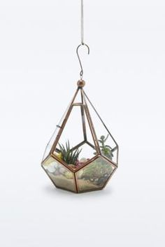 Ideal for both the home & garden, explore Urban Outfitters' collection of plants, planters & terrariums. Choose from a range of plant pots, vases and terrariums. Urban Outfitters, Terrariums, Uni Room, Minimalist Home Decor, Modern Boho, Looks Cool, Decoration, Home Gifts, Room Inspiration