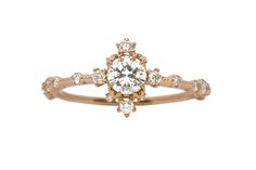 Diamond Engagement Rings Bridal Jewelry
