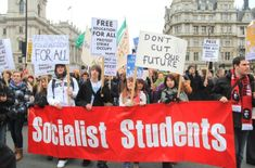 The rise of Millennial Socialism