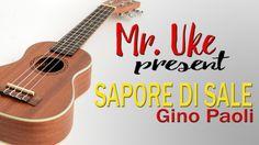 Una mia personale rivisitazione del famosissimo brano di Gino Paoli :D