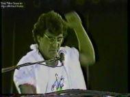 """1985 - Empresariamento IVAN LINS - Show em 12 de janeiro - """" Primeiro ROCK IN RIO FESTIVAL"""" - Depende de nós - http://www.tempojustotv.com.br/pagina.php?id=10780"""