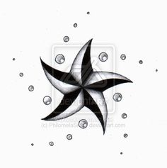 Before modern navigation sailors navigated using the stars, usually the North Star. Often has tattoos starfish in a superstitious sense, hoping that the star would help them get home safely.    The nautical star is often a symbol of protection and guidance. Some see nautical stars as a means to create their own path.    Starfish are often referred to as the stars of the compass, which were similar to the nautical star in that sailors used them to help guide your way at night.