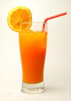 Bereketli portakal suyu tarifi