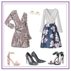 Spring is around the corner, and florals are blossoming in fashion again. Big floral prints are a definite must right now. Pastel colors are coming back around the trend curve, but not muted pastels. . . . Think saturation. Think bold. Stand out in florals this Spring! #spring #floralprints #fashom #love_fashom #florals #stylish #outfitinspiration #love #prints #springseason #fashionable #pastelcolors #trendy #stylish #thinksaturation #thinkbold #standout #instastyle #fashion #instafashion