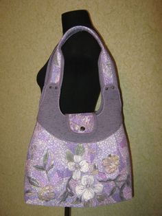 """Bag technique """"patchwork"""" MK in the photo .. Discussion on LiveInternet - Russian Service Online Diaries"""