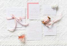 Wedding Papeterie