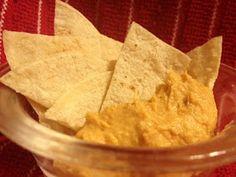 Low Calorie Hummus