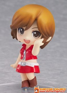 Vocaloid Character Vocal Series Mini Figures Nendoroid Meiko ( Good Smile Company )