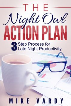 It's time to level up your late nights and – if you're wired to be a night owl – stop fighting your body clock. The Night Owl Action Plan will help you make the most out of the moonlight hours, so pre-order your copy today while the price is at its lowest ever!  The Night Owl Action Plan is available for $5 as a pre-order but upon release on June 24th at 6pm PT it will increase to $10.