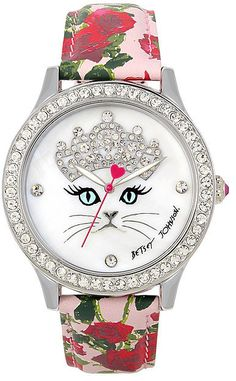 Princess Kitty Watch