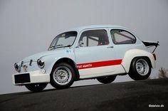 Fiat Abarth 1000TC