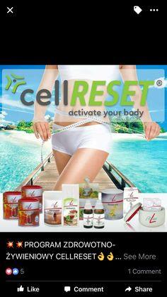 #cellreset#weightlossprogram