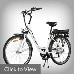 Best Electric Bikes of 2018 - AuthorityAdviser Best Electric Bikes, Electric Bicycle, Extra Mile, Aluminium Alloy, The Help, Canning, Woman, Female, City