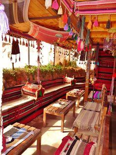 Kfar Hanokdim | Tent, Israel and Deserts