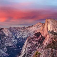 Yosemite National Park is just one of the stops on this list of must see American Road Trip stops. #PinUpLive