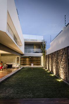 Casa Xafix, Aguascalientes, México - Arkylab - © Oscar Hernández