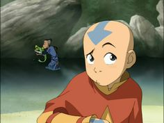 Anime Screencap and Image For Avatar: The Last Airbender Book 1 Appa Avatar, Avatar Legend Of Aang, Team Avatar, Legend Of Korra, Avatar The Last Airbender Funny, The Last Avatar, Avatar Airbender, Aang Funny, Image Avatar