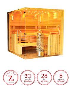 Bio sauna | Společnost Dyntar | Sauna a infrasauna – Sauny Dyntar Office Supplies, Design, Technology