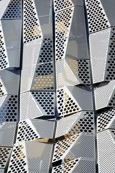 Bilderesultat for relief facade cladding