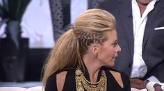 """Dina opens up a can of that failed creative genius she's famous for and labels Jim a """"mangina.""""... Read more and join in at: http://allaboutthetea.com/2014/11/07/real-housewives-of-new-jersey-recap-reunion-s6e17/"""