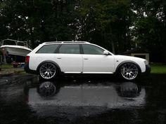 Allroad Appreciation Thread - Page 12 Vw Variant, Audi A6 Allroad, Audi Wagon, Audi A6 Avant, Car Mods, Audi Sport, Audi Cars, Car Tuning, Twin Turbo