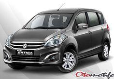 Harga Mobil Suzuki Ertiga Diesel Hybrid
