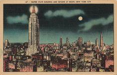 Urban beauty | Ephemeral New York