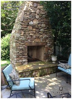 259 best outdoor fireplace ideas images outdoor fireplaces rh pinterest com fireplace repair birmingham al fireplace birmingham alabama