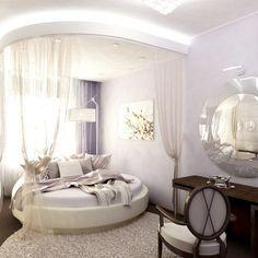 circle bed urr
