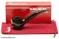 TobaccoPipes.com - Vauen Verde 3776 Tobacco Pipe, $118.00 #tobaccopipes #smokeapipe (http://www.tobaccopipes.com/vauen-verde-3776-tobacco-pipe/)