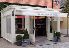 Pierre Hermé in Paris: The most beautiful, spectacular, fist-pounding, eye-wateringly delicious pastries.